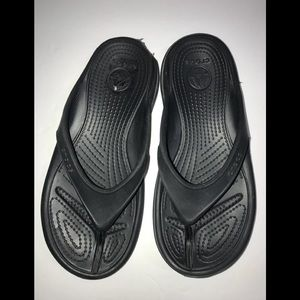 1531f1791 42% off CROCS Shoes New Ladies Brown Sanrah Sz 8